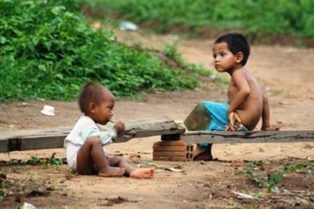 Bạn muốn tương lai như thế nào cho trẻ em ở Việt Nam? - Minh họa