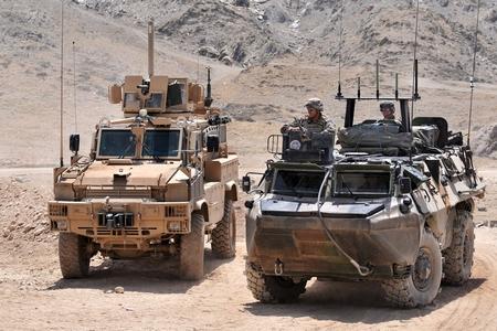 """Phải chăng do """"Sứ mệnh NATO"""" đã không đạt được mục tiêu đề ra, nên để lại hệ lụy tới bây giờ?"""