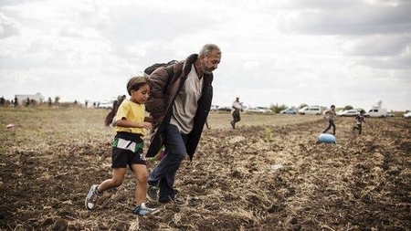 Bi kịch của người tỵ nạn