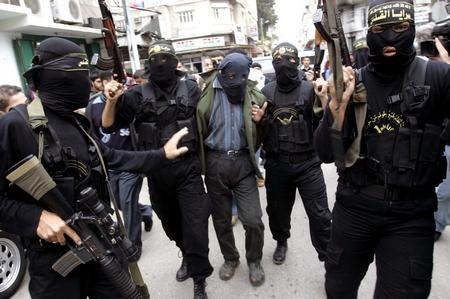 Bạo lực và khủng bố có thể là cơ sở của một đạo tầm thế giới, thu hút gần 2 tỉ cư dân? - Minh họa: Internet