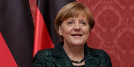 Thủ tướng Angela Merkel - Ảnh: Szabó Gábor (origo.hu)
