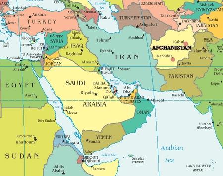Trung Đông