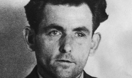 Johann Georg Elser (1903-1945), người ám sát Hitler bất thành vào năm 1939, bị giết hại tại trại tập trung Dachau vào những ngày cuối của Đệ nhị Thế chiến - Ảnh tư liệu