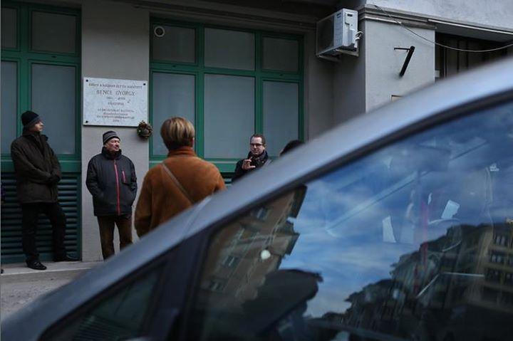 """Cơ quan An ninh Quốc gia Hungary từng cho rằng những nhà hoạt động cánh tử lừng danh như Lukács György (George Lukacs) và các môn đệ của ông cũng là những kẻ """"hữu khuynh"""""""