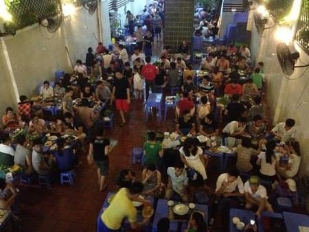 Ăn uống luôn là nét đặc thù của Việt Nam
