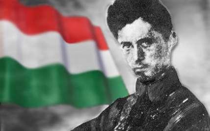 Anh hùng dân tộc, thi hào Petőfi Sándor (1823-1849)