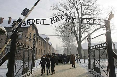 Trại tử thần Auschwitz
