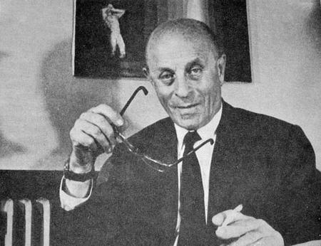 Bíró László (chụp năm 1978) - Ảnh tư liệu