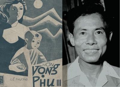 Nhạc sĩ Lê Thương (1914-1996), người anh cả trong nền Tân nhạc Việt Nam - Ảnh tư liệu