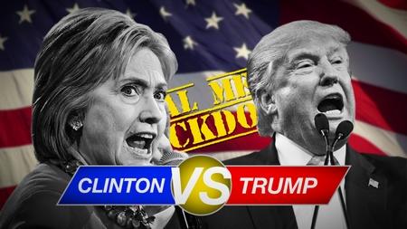 Phải chăng thất bại của Hillary Clinton là bất ngờ? - Minh họa: fortune.com