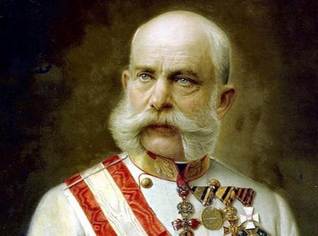 Với 68 năm tại vị trên cương vị Hoàng đế nước Áo, Franz Joseph đã trở nên biểu tượng của cả một thời kỳ lịch sử - Ảnh: Wikipedia