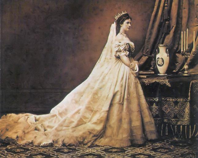 Nữ hoàng Elisabeth - Ảnh: Wikipedia