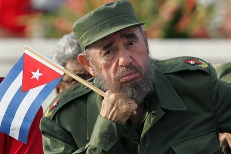 Sự ra đi của Fidel Castro làm dấy lên tranh luận ở nhiều nơi về sự đánh giá ông...