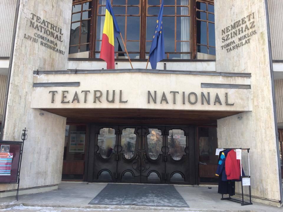 Phong trào có tiếng vang và lan truyền sang Romania - Ảnh: Facebook