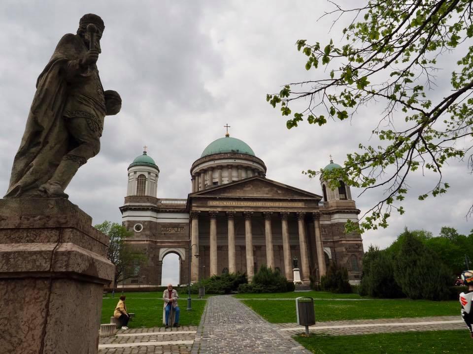 Vương cung thánh đường Esztergom