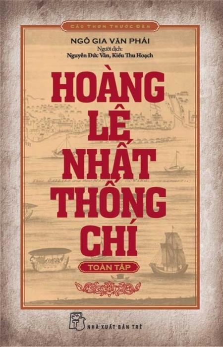 """Bản dịch """"Hoàng Lê nhất thống chí"""" có điểm SAI so với bản gốc A.22 về ngày lên ngôi của Hoàng đế Quang Trung"""
