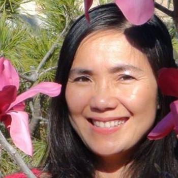 Tác giả Vinh Hoang - Ảnh do nhân vật cung cấp