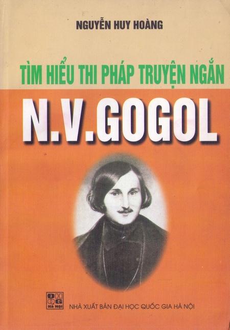 Chuyên luận của TS. Nguyễn Huy Hoàng