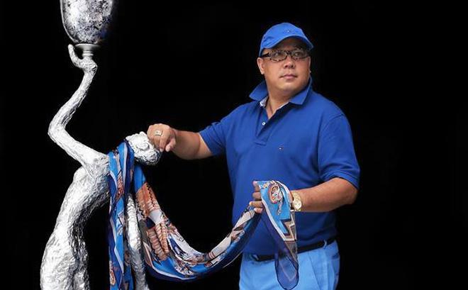 """Từ gần 30 năm qua, Tập đoàn Khaisilk nhập khăn lụa Trung Quốc về Việt Nam gắn mác thương hiệu Khaisilk """"Made in Vietnam"""" rồi bán với giá cao gấp nhiều lần"""