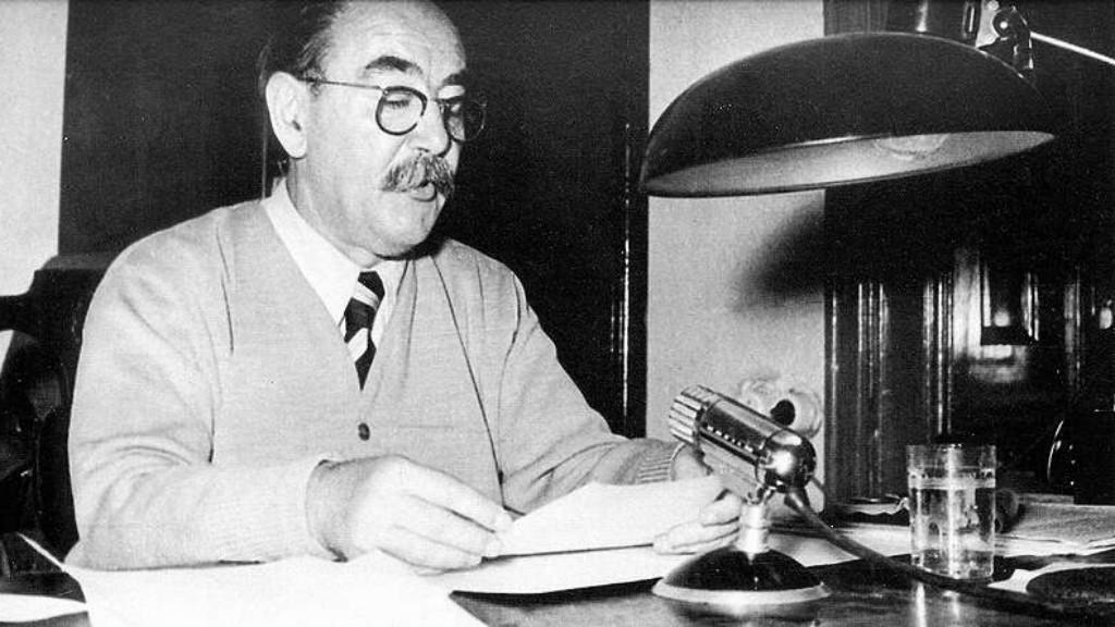Thủ tướng Nagy Imre (1896-1958)