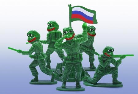 """Đạo quân dư luận viên trên mạng của chính quyền Nga, được index.hu coi là hình mẫu của """"Lực lượng 47"""" - Ảnh: index.hu"""