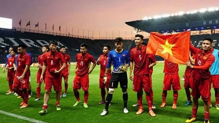 """Các chàng chơi Việt chơi rất hay và cố gắng, tất nhiên, nhưng có đến nỗi """"ghi danh vào lịch sử""""?"""