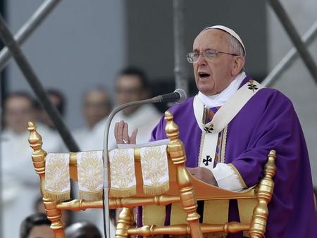 Đức Giáo hoàng Phanxicô