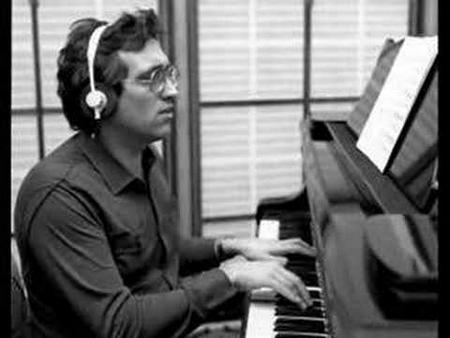 Ca - nhạc sĩ Máté Péter (1947-1984) - Ảnh tư liệu