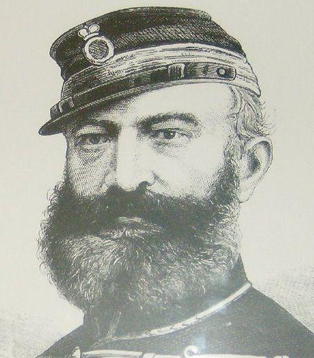 Bá tước Teleki Sándor