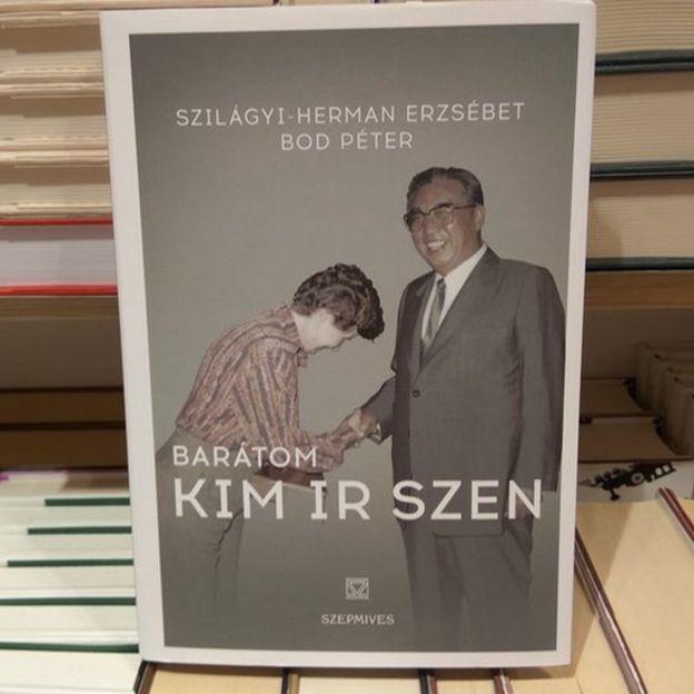 """Một """"tình bạn"""" đặc biệt: họ Kim từng mời bà Szilágyi-Herman Erzsébet nhập tịch Bắc Hàn, một """"đặc ân"""" hiếm có với một người mang quốc tịch Âu"""