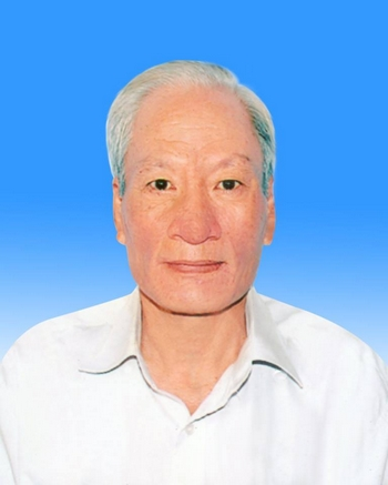 Anh Nguyễn Thụ (1954-2018)