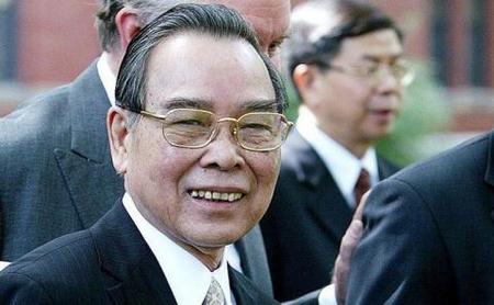 Nguyên Thủ tướng Phan Văn Khải (1933-2018)