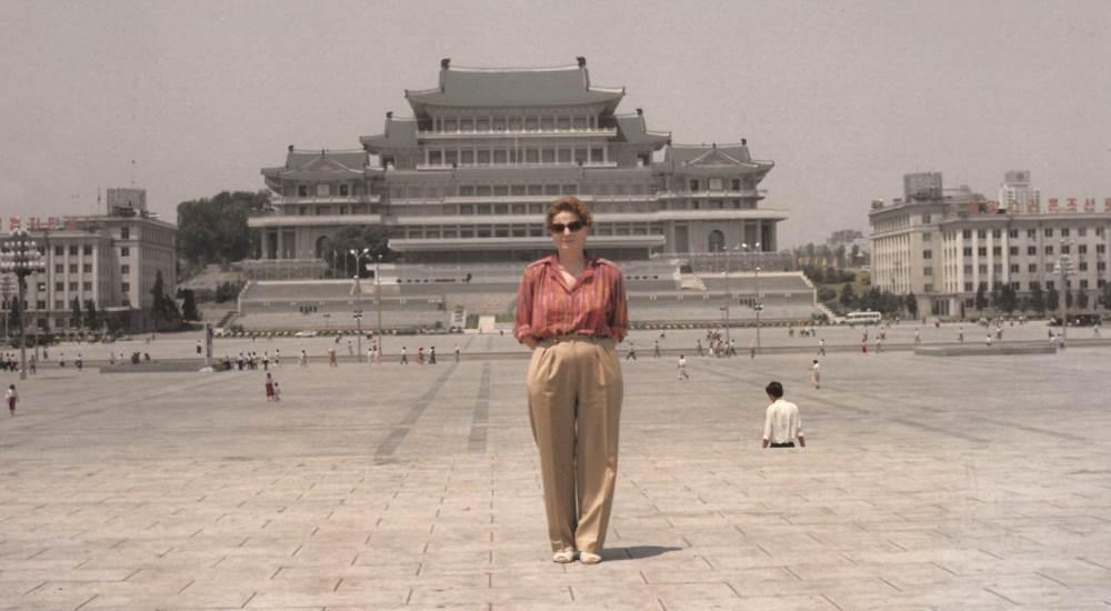 Người bạn của họ Kim tại Bình Nhưỡng