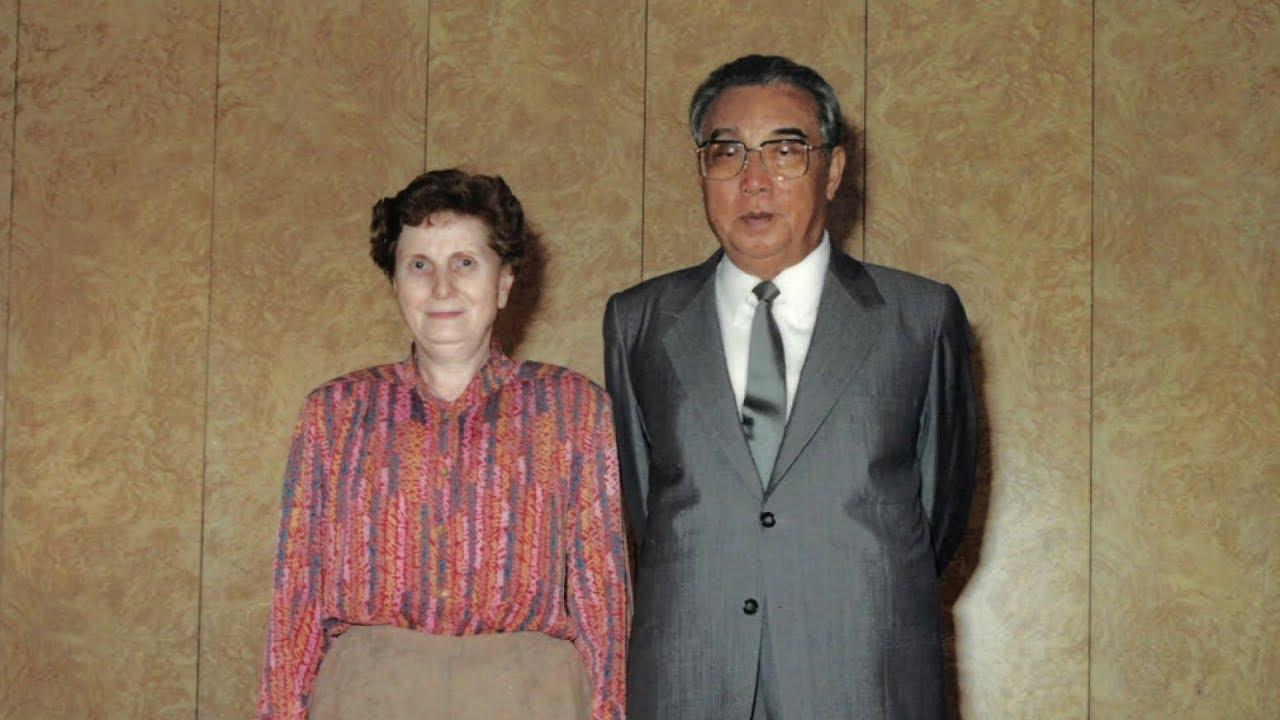 Với bà Szilágyi-Herman Erzsébet, nhà độc tài cũng chỉ là một bệnh nhân