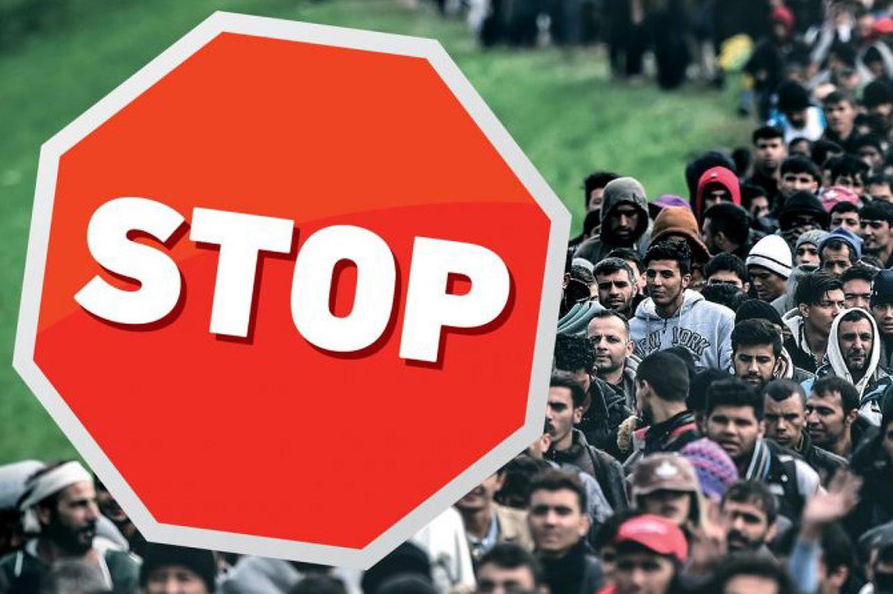 Bộ luật Stop Soros được chuẩn bị thông qua căn cứ những cáo buộc bị coi là vô cơ sở với các tổ chức dân sự mà chính quyền không ưa - Ảnh: Internet
