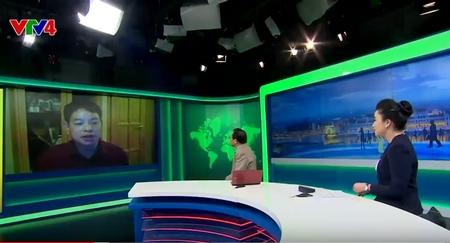Hình ảnh của cuộc trao đổi - Ảnh chụp màn hình