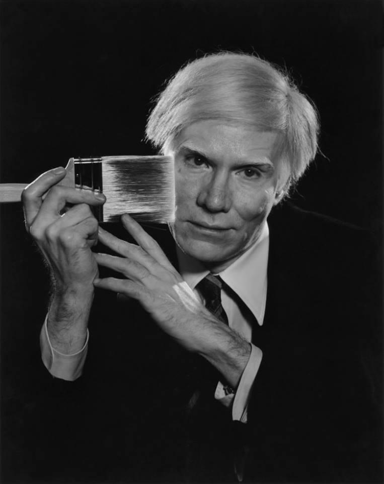 Andy Warhol (1979)