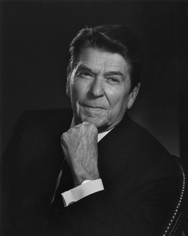 Ronald Reagan (1982)