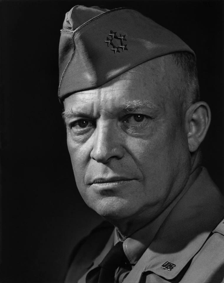 Dwight Eisenhower (1946)