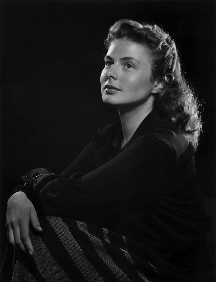 Ingrid Bergman (1946)