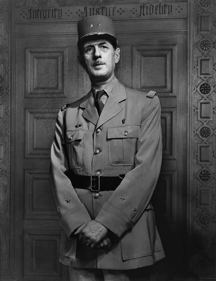 Charles de Gaulle (1944)