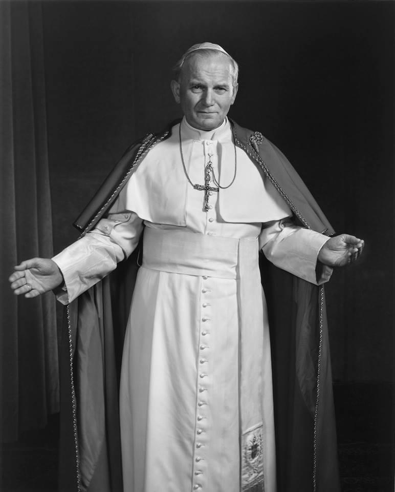 Đức Giáo hoàng Gioan Phaolô Đệ nhị