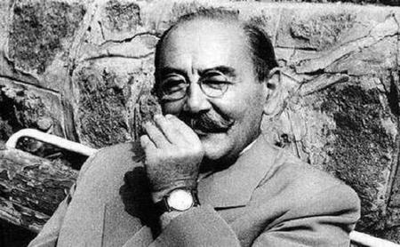 Thủ tướng Nagy Imre (1896-1958) - Ảnh tư liệu