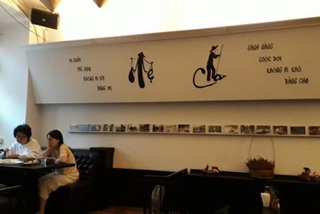 Tiếng Việt hiện diện tại xứ người