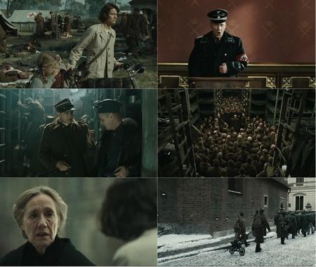 """Một số hình ảnh trong phim """"Katyń"""" (2007)"""