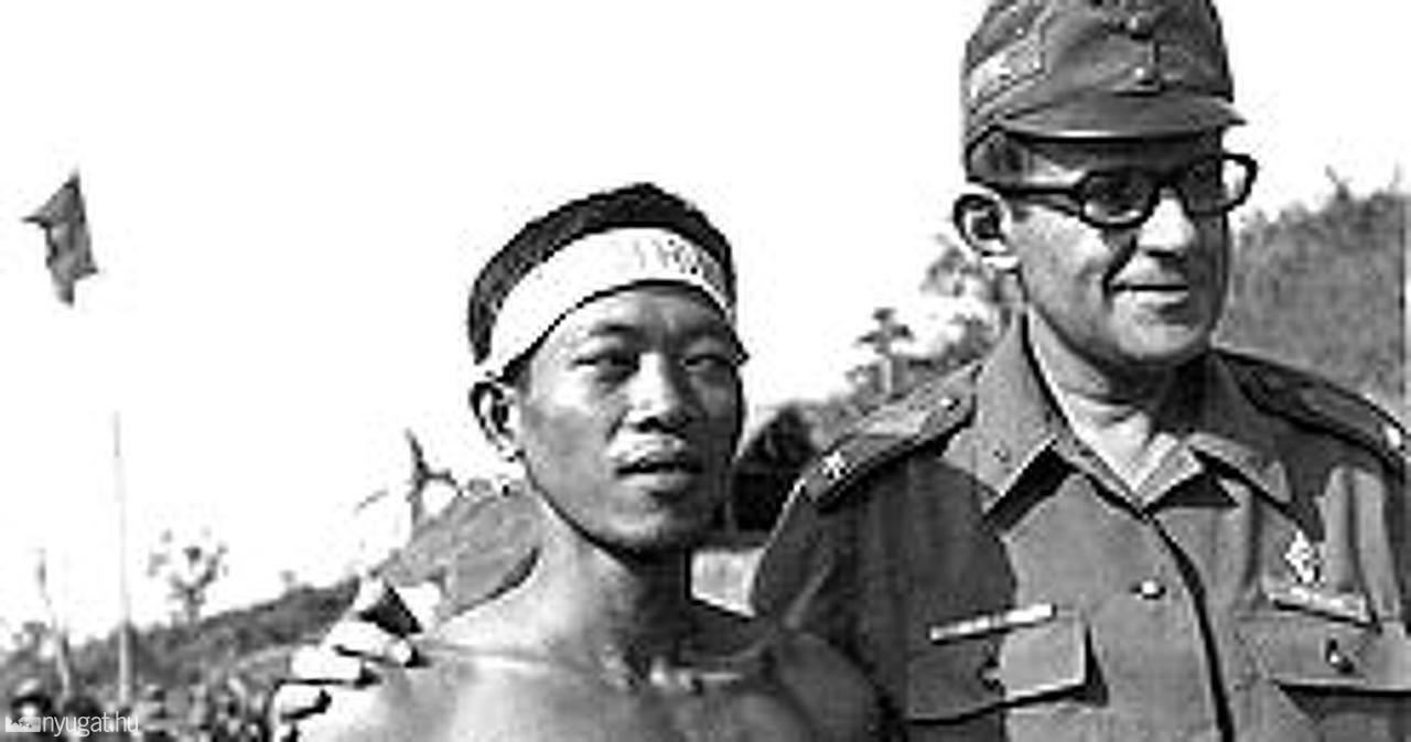 Việt Nam đã trở thành một phần cuộc đời của Déri Miklós - Ảnh: nyugat.hu