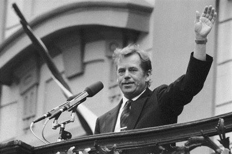 Václav Havel - Ảnh tư liệu
