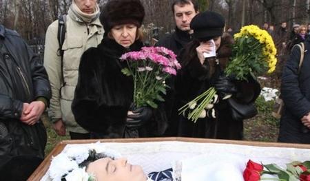 Cái chết của kế toán Sergei Magnitsky trong nhà tù Nga đến tới sự ra đời của một đạo luật có thể hiệu quả trong việc bài trừ những vi phạm nhân quyền trên thế giới