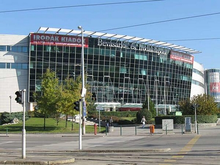 Trung tâm Hội nghị và Tổ chức Sự kiện Lurdy, địa điểm tổ chức Tết Cộng đồng năm nay