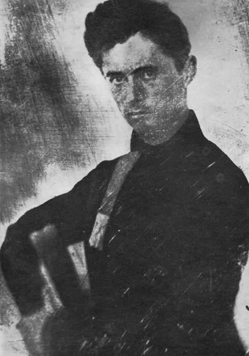 Tấm ảnh duy nhất của thi sĩ vĩ đại nhất trong lịch sử văn học Hungary